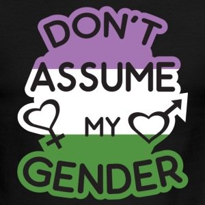 dont-assume-my-gender-flag-gengenderqueer-t-shirts-men-s-ringer-t-shirt