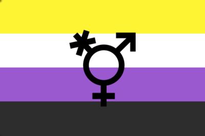 nonbinary_pride_flag_with_transgender_symbol_by_xplasticxbrainx-dafu362