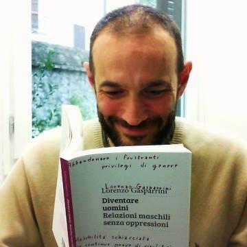 lorenzo-gasparrini-e-il-suo-libro