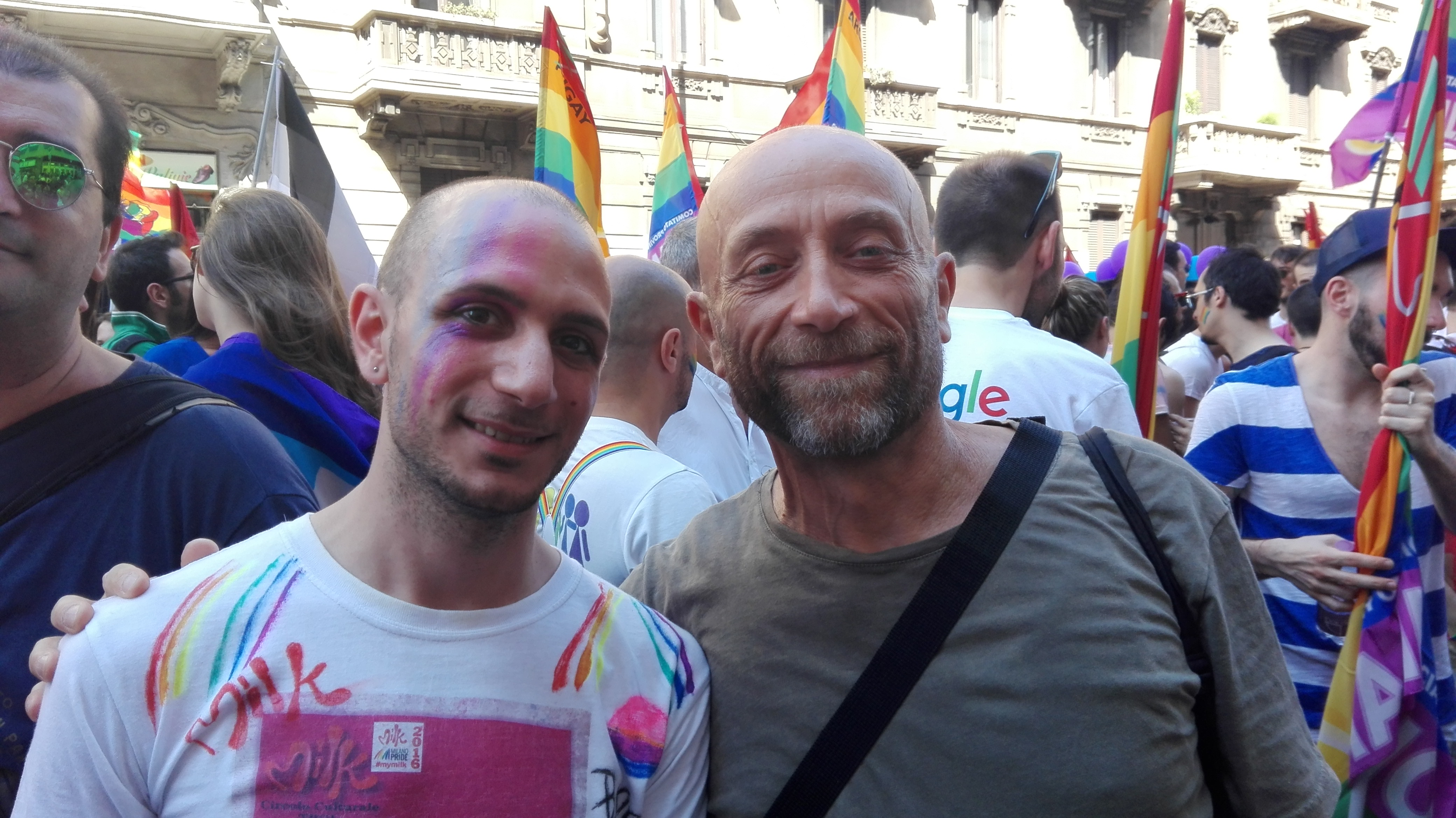 annunci erotici lombardia feticismo gay